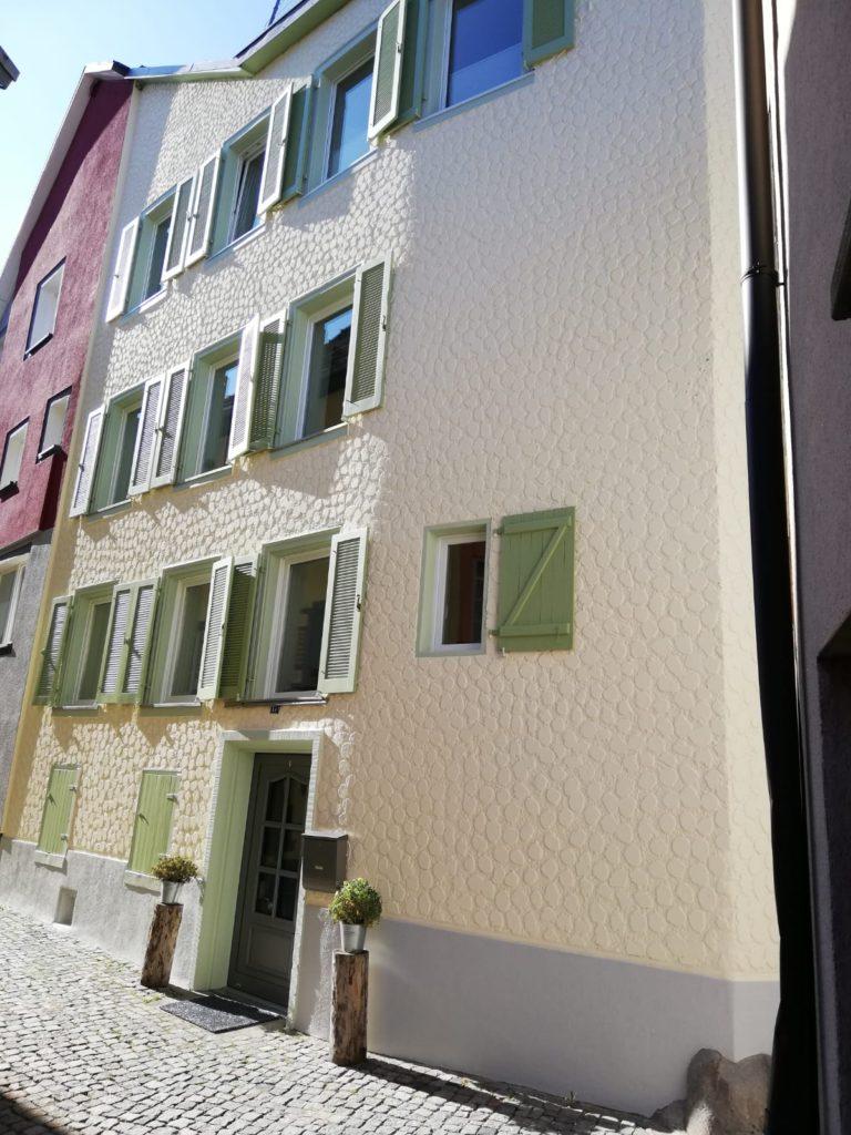 Fassadengestaltung (2)