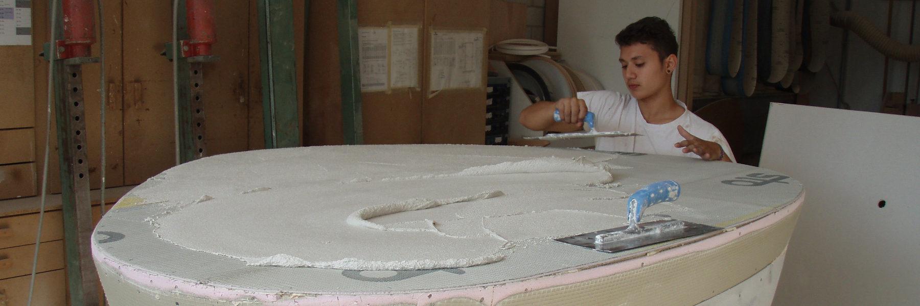 Malerfachbetrieb Gruhl